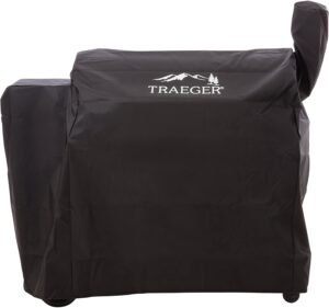 Traeger BAC380 34 Series Full-Length Grill Cover
