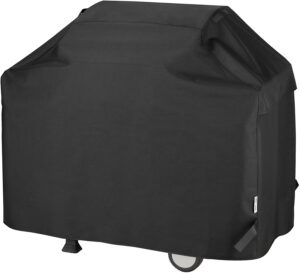 Unicook Heavy Duty Waterproof Barbecue Gas Grill Cover